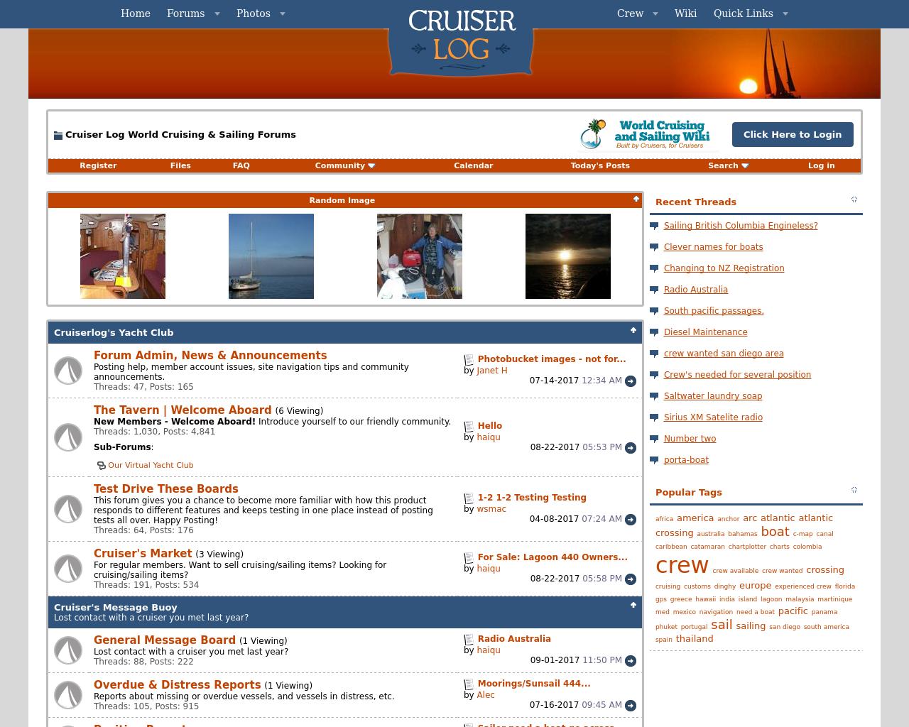Cruiser-Log-Advertising-Reviews-Pricing