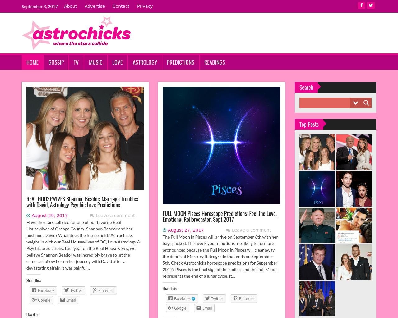 Astrochicks-Advertising-Reviews-Pricing