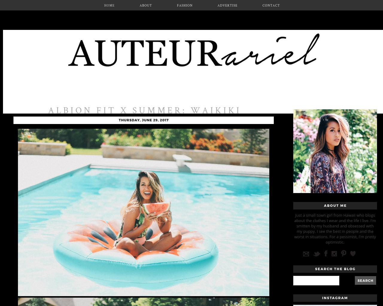 Auteur-Ariel-Advertising-Reviews-Pricing
