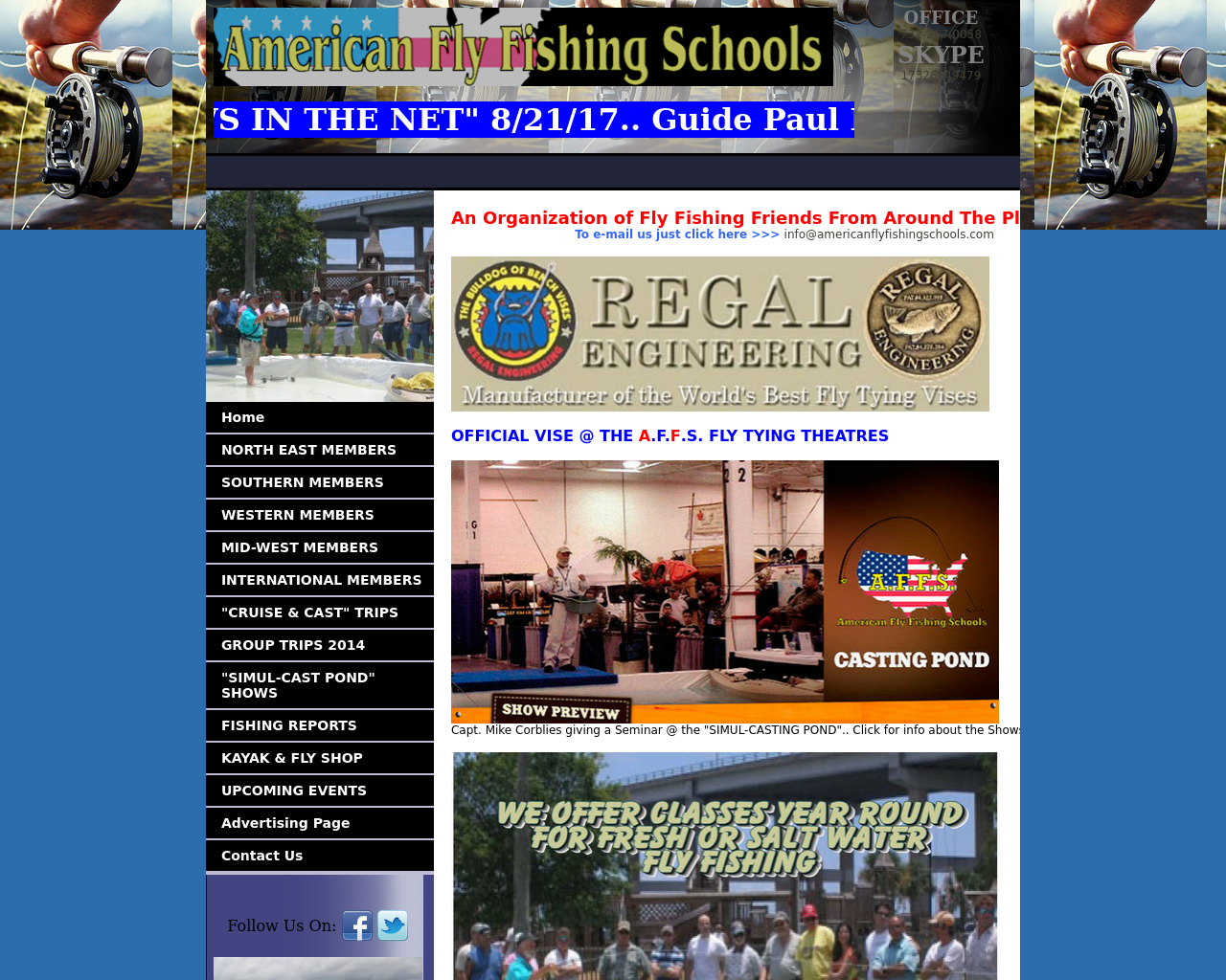 American-Fly-Fishing-Schools-.com-Advertising-Reviews-Pricing