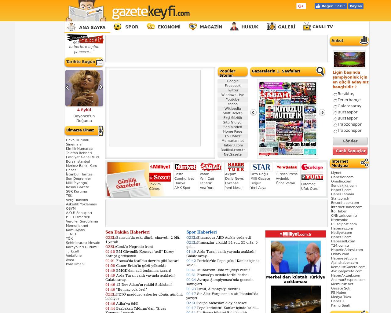 Gazetekeyfi.com-Advertising-Reviews-Pricing