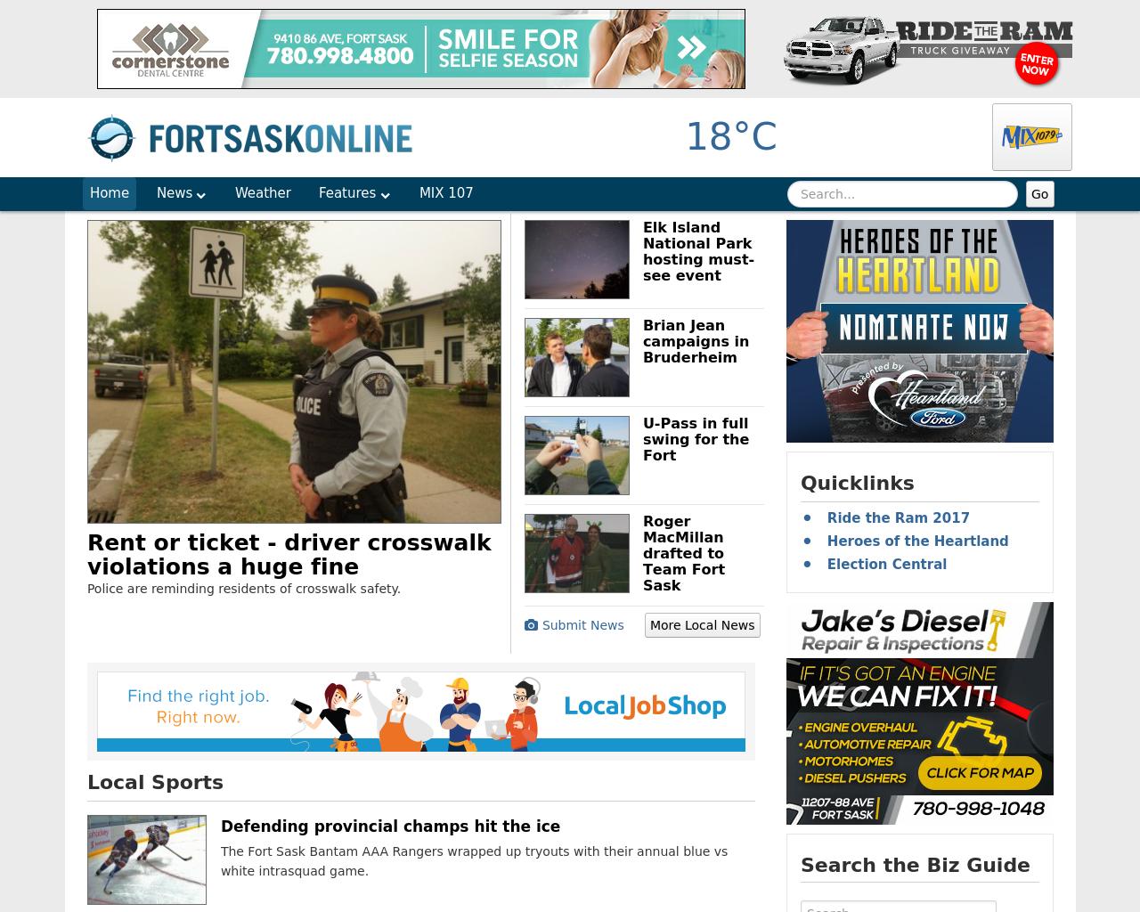 FORTSASKONLINE-Advertising-Reviews-Pricing