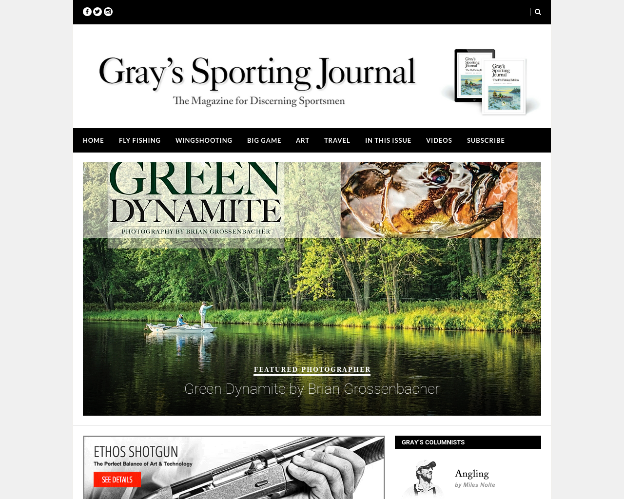 Gray's-Sporting-Journal-Advertising-Reviews-Pricing