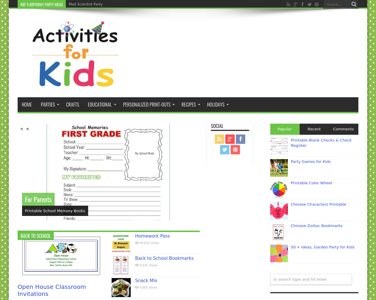 Activities-For-Kids-Advertising-Reviews-Pricing