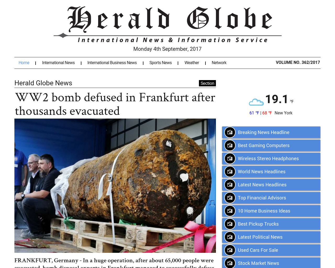 Herald-Globe-Advertising-Reviews-Pricing
