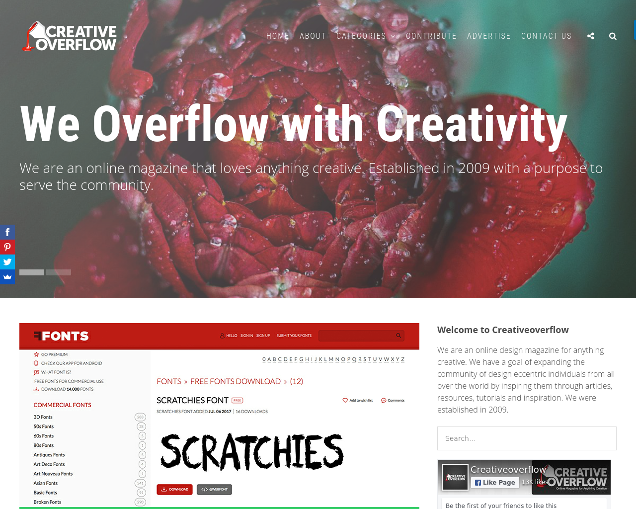 Creative-Overflow-Advertising-Reviews-Pricing