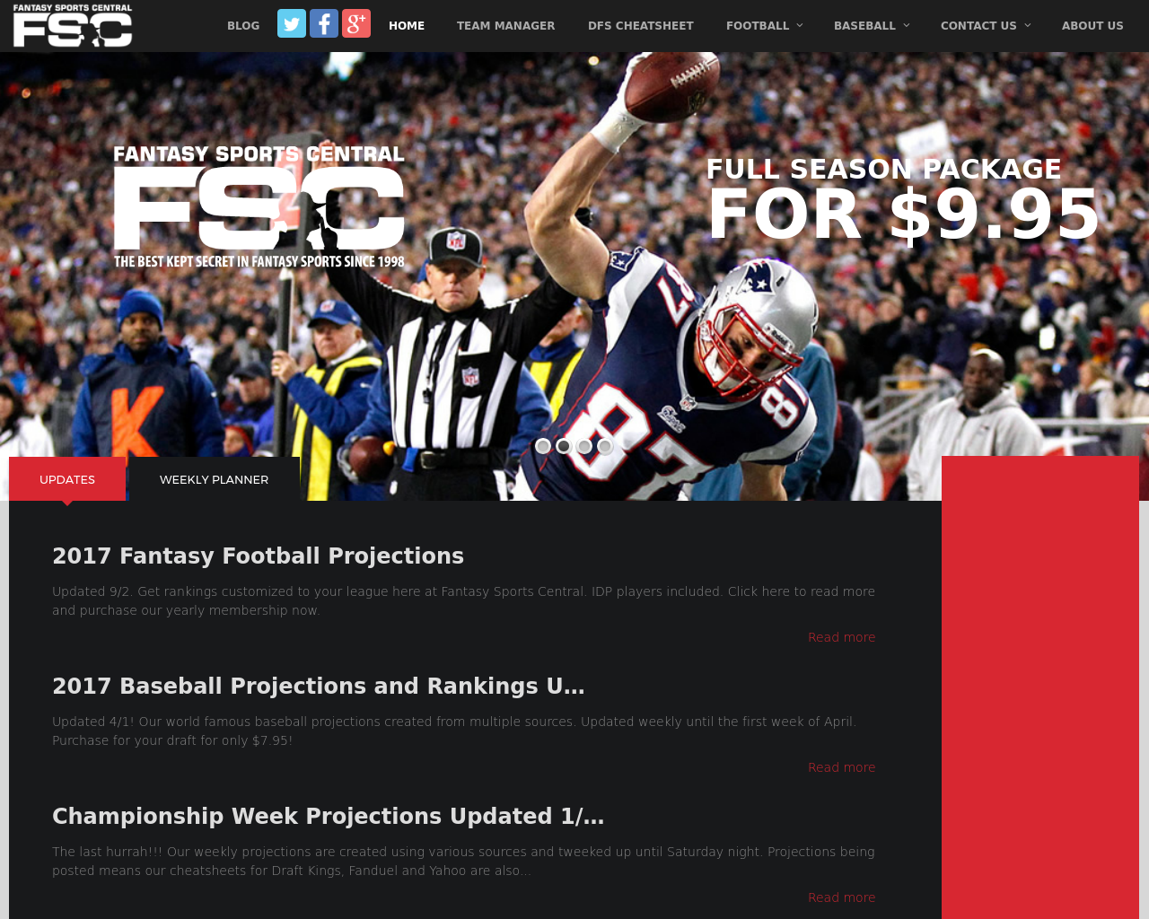 Fantasy-Sports-Central-Advertising-Reviews-Pricing