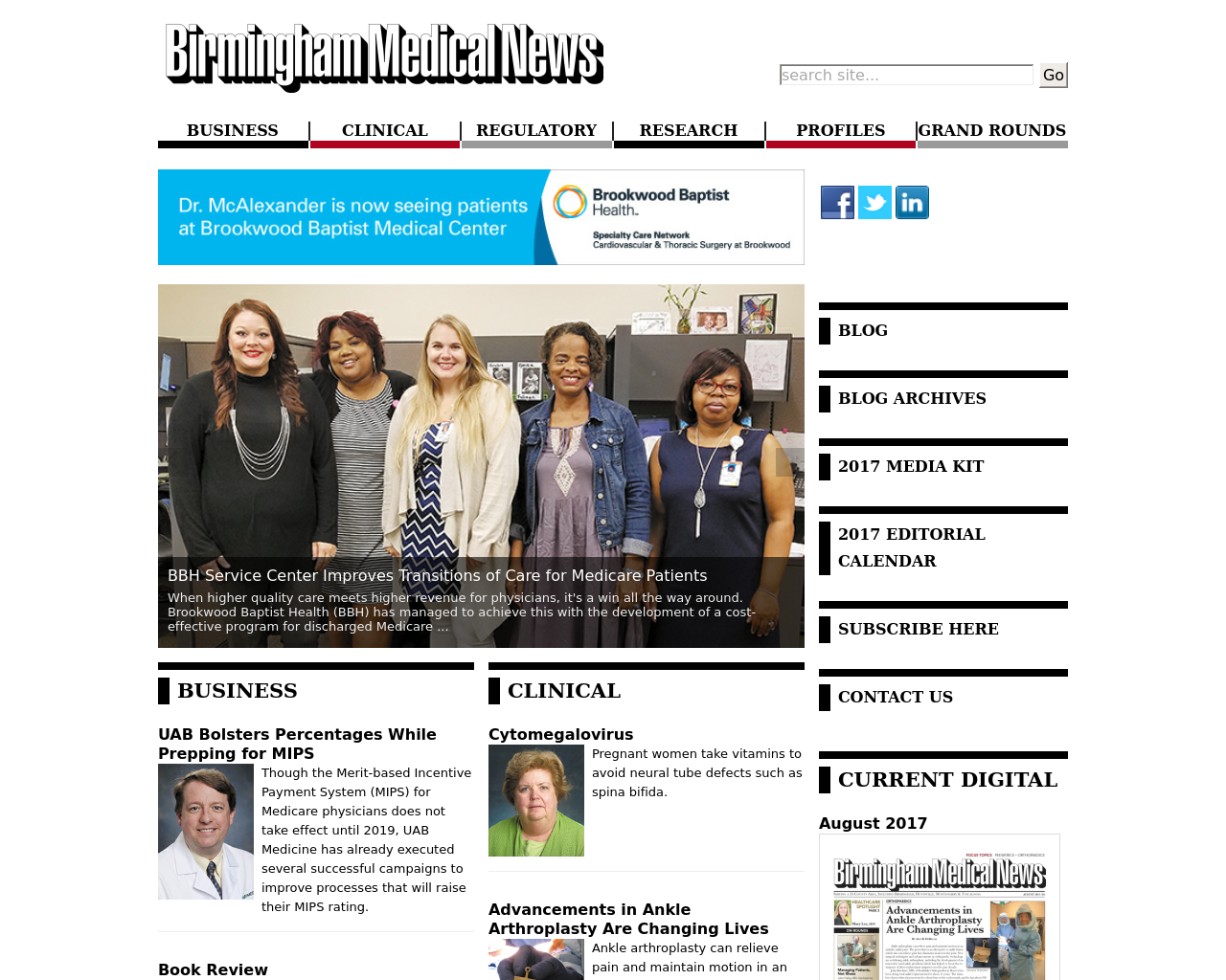 Birmingham-Medical-News-Advertising-Reviews-Pricing