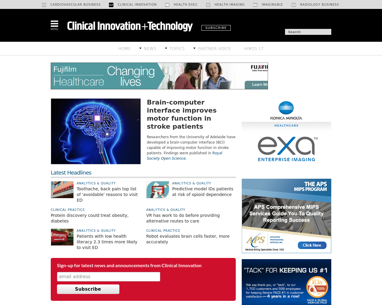 Clinical-innovation-Technology-Advertising-Reviews-Pricing