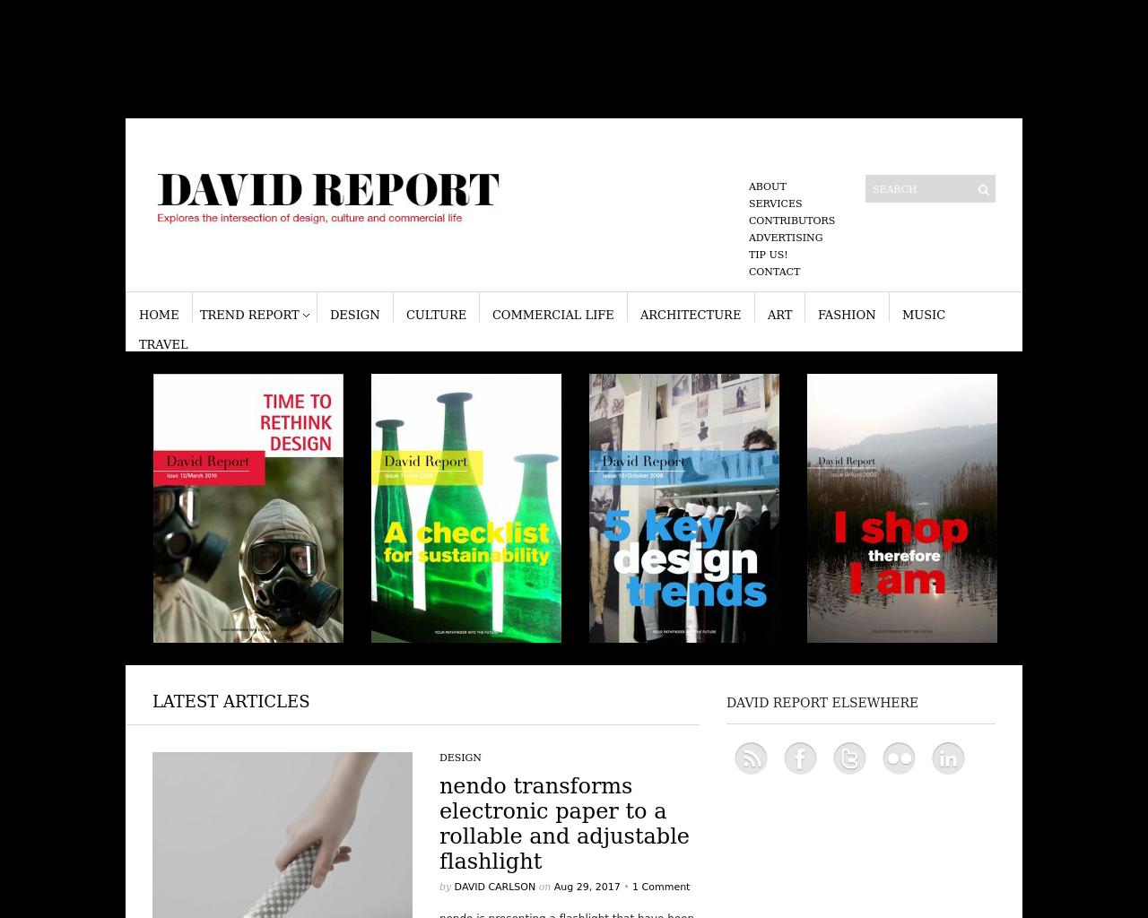 David-Report-Advertising-Reviews-Pricing