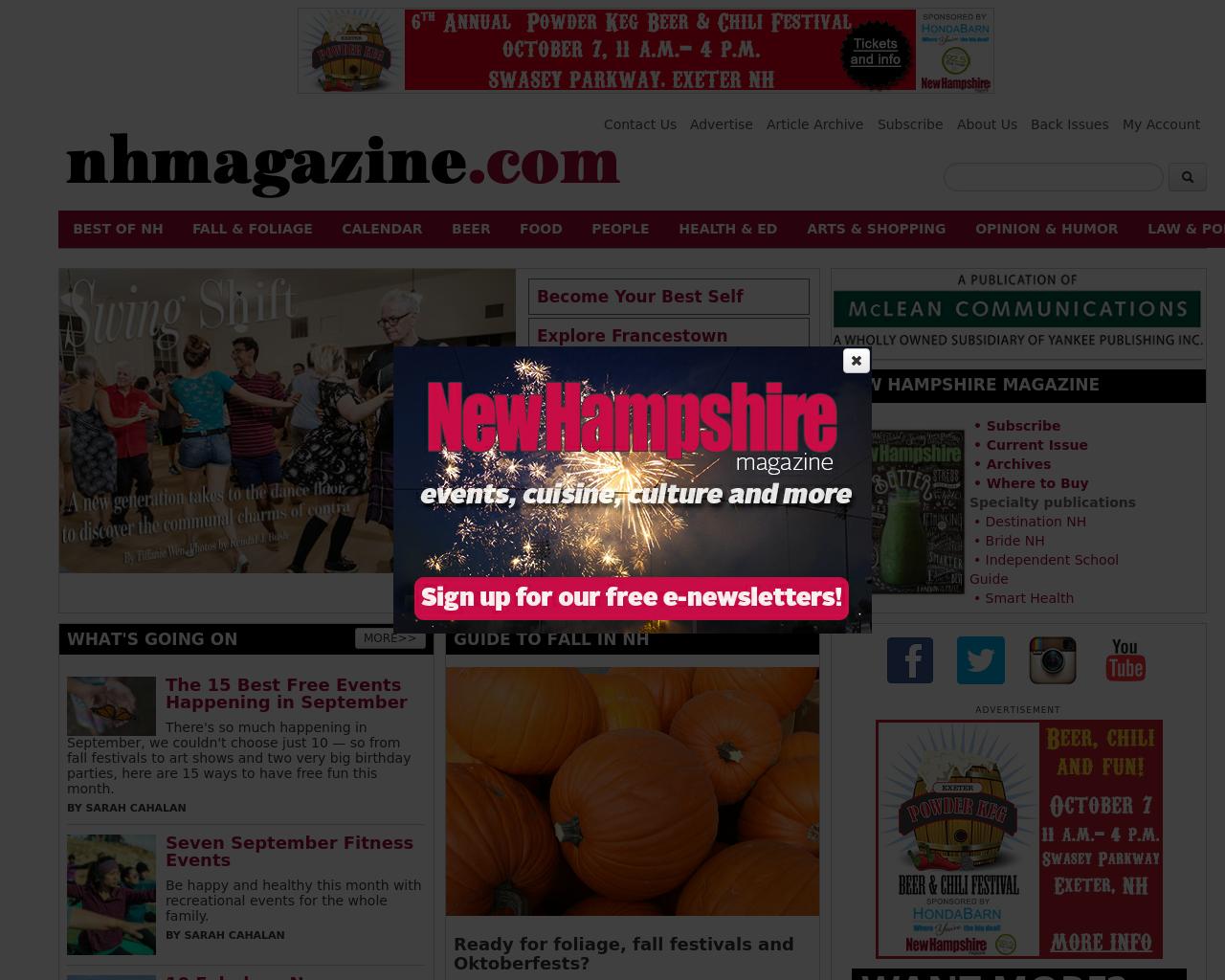 Nhmagazine-Advertising-Reviews-Pricing