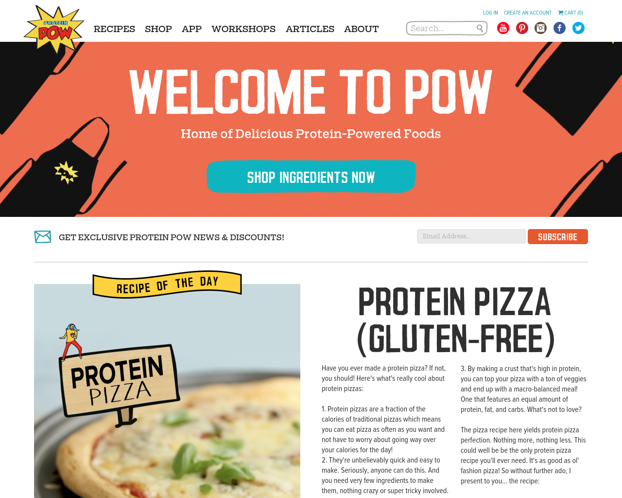 Protein-Pow-Advertising-Reviews-Pricing