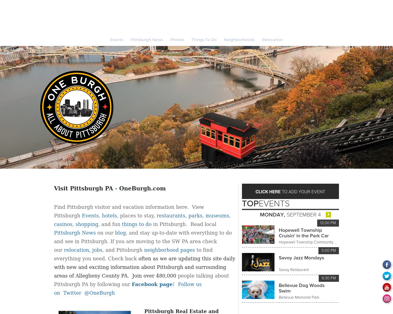 ONE-BURGH-ALL-ABOUT-PITTSBURGH-Advertising-Reviews-Pricing