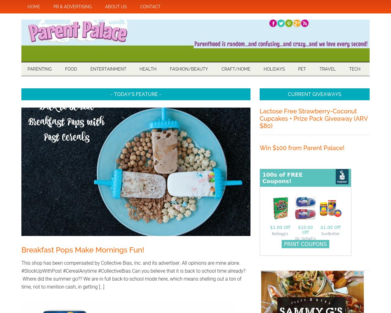 Parent-Palace-Advertising-Reviews-Pricing