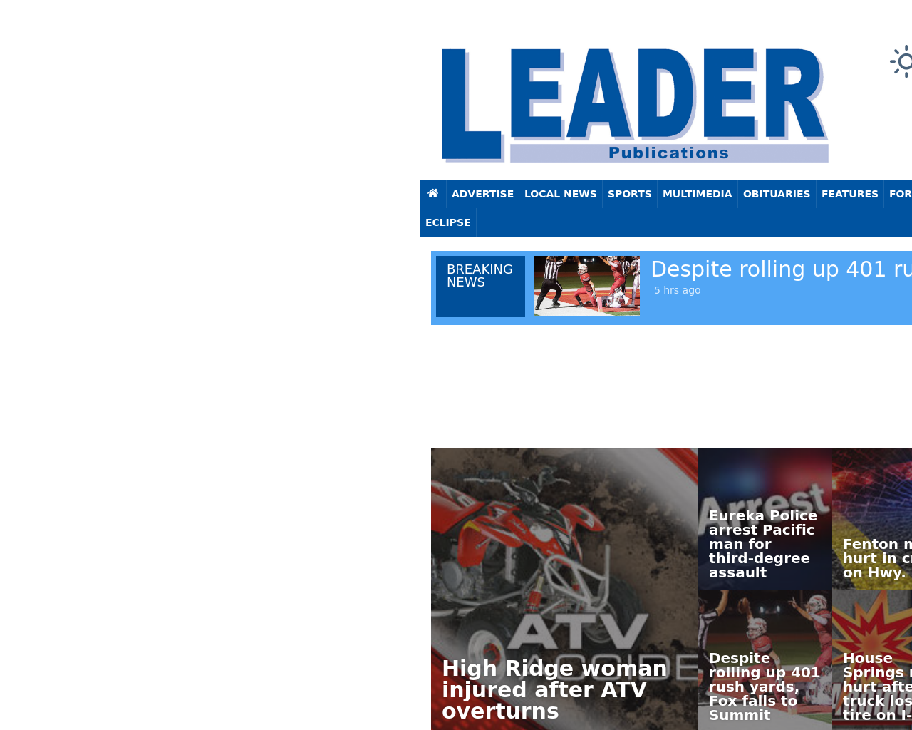 Leader-Publications-Advertising-Reviews-Pricing