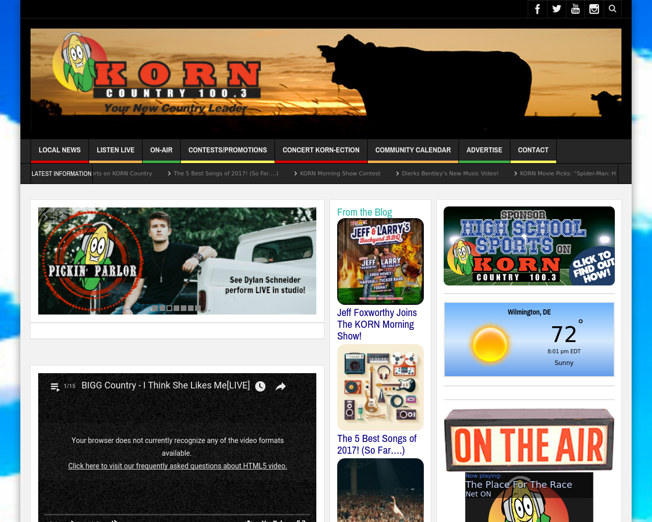 KORN-COUNTRY-100.3-Advertising-Reviews-Pricing