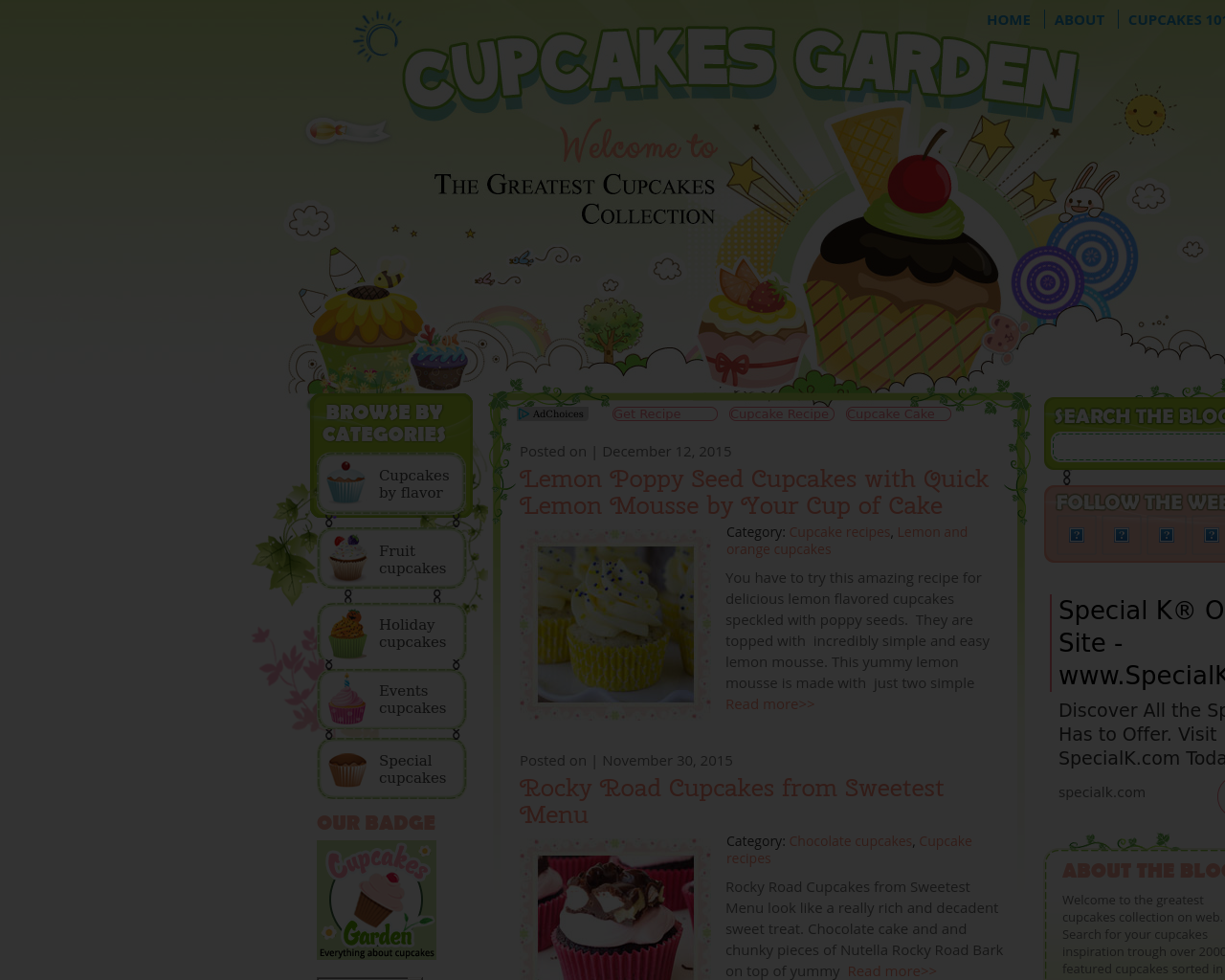 Cupcakes-Garden-Advertising-Reviews-Pricing