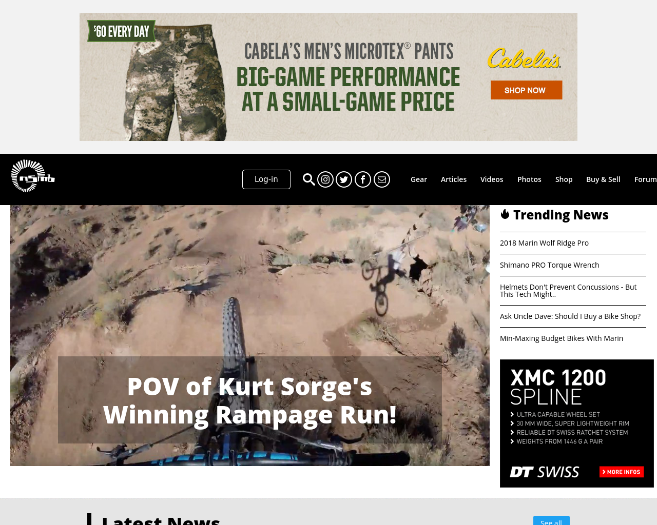 NSMB.com-Advertising-Reviews-Pricing