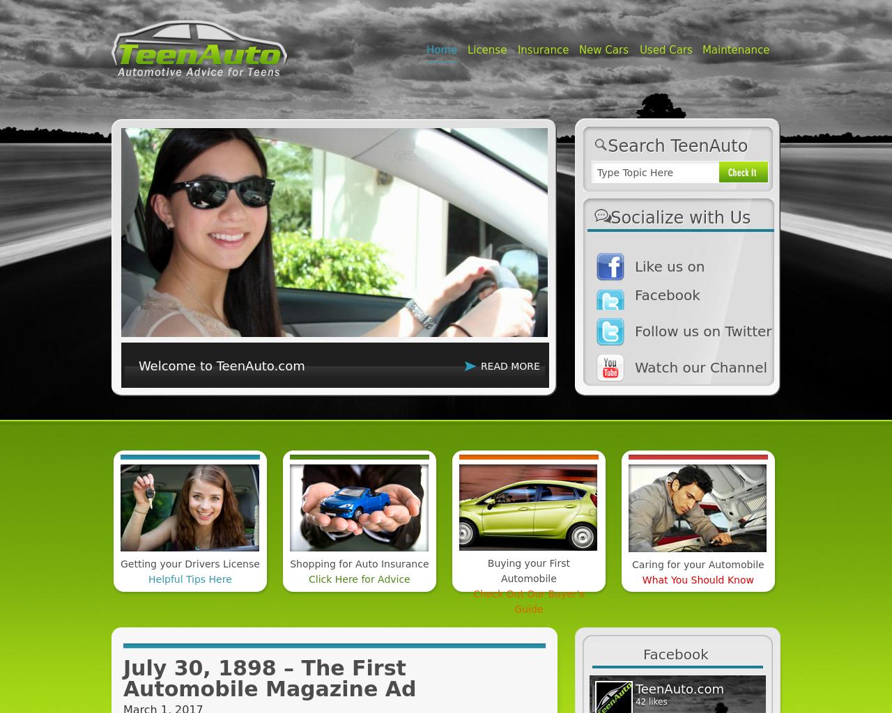 TeenAuto-Advertising-Reviews-Pricing