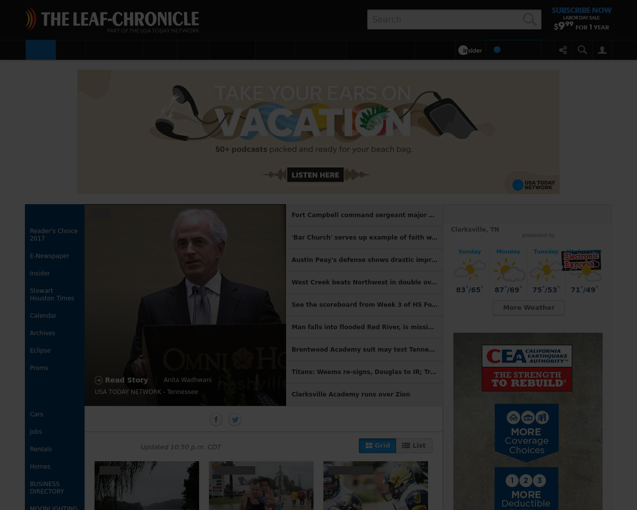 The-Leaf-Chronicle-Advertising-Reviews-Pricing