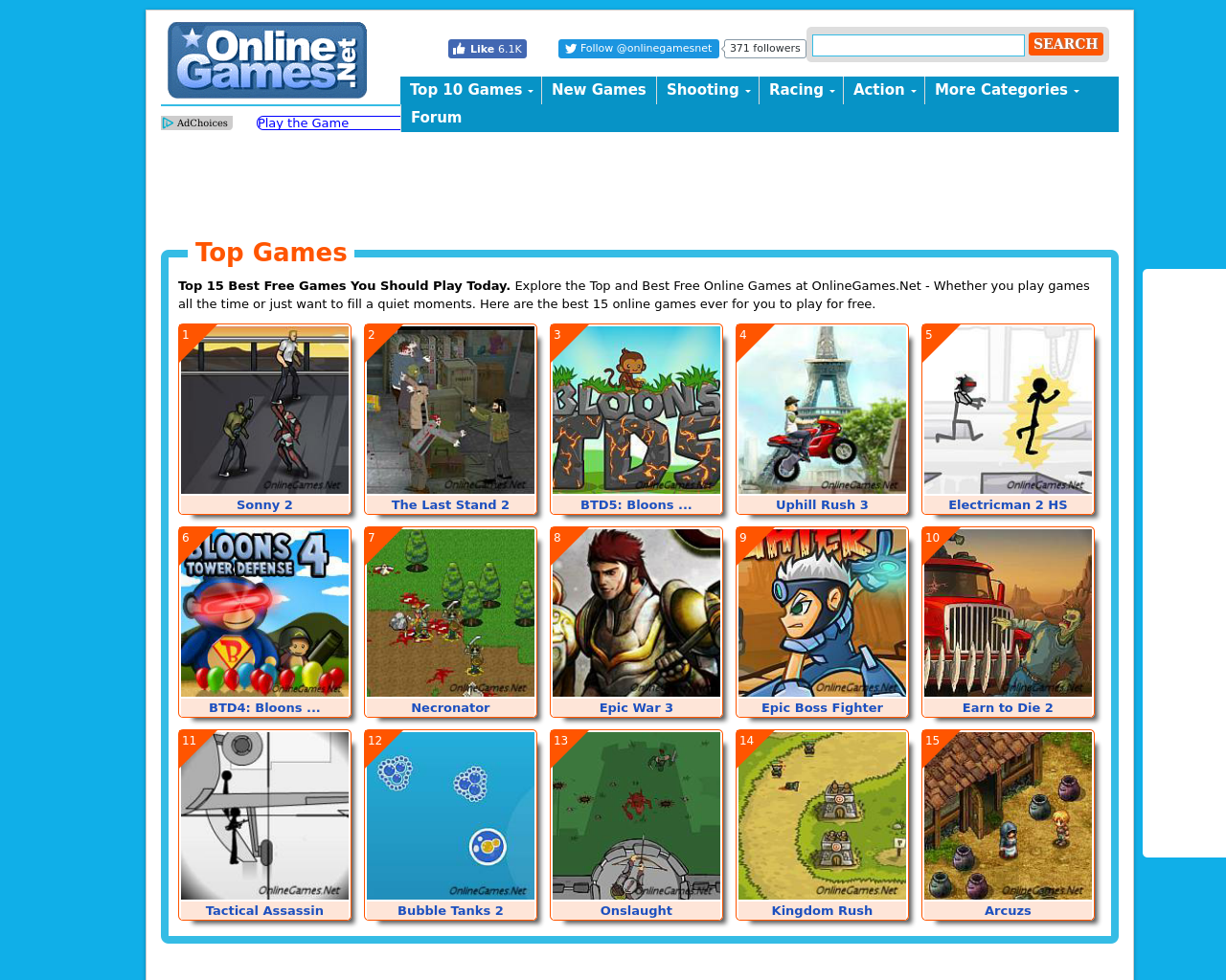 OnlineGames.net-Advertising-Reviews-Pricing