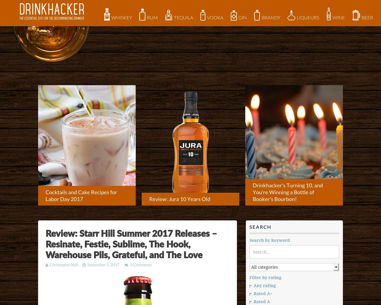 DrinkHacker.com-Advertising-Reviews-Pricing