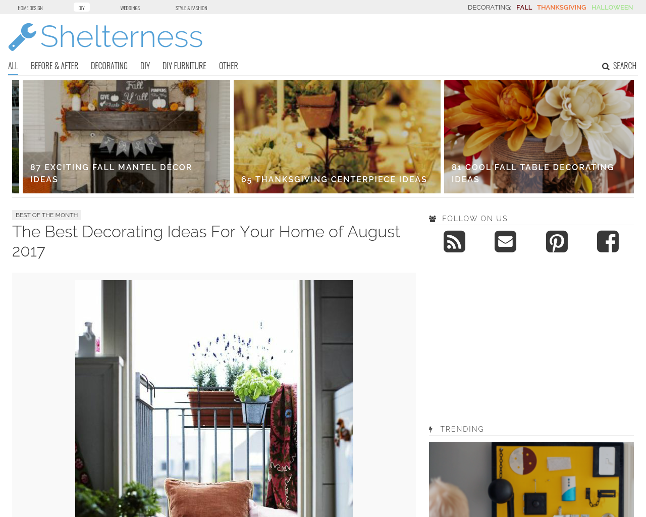 Shelterness-Advertising-Reviews-Pricing
