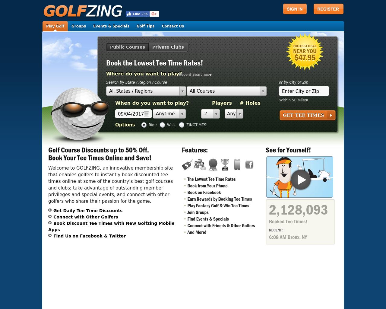 Golfzing-Advertising-Reviews-Pricing