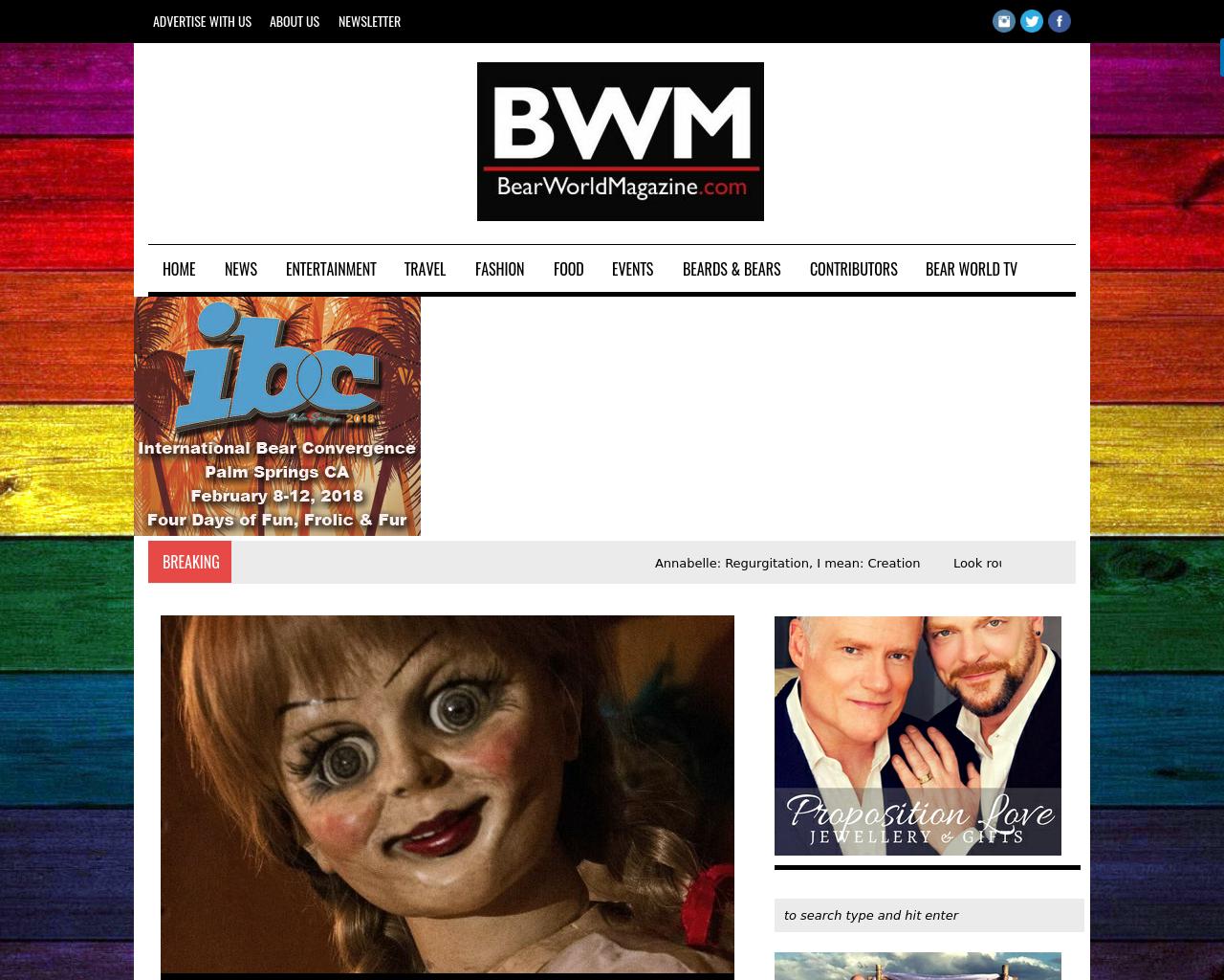 BearWorlMagazine.com-Advertising-Reviews-Pricing