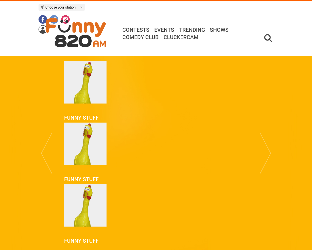 Funny820.com-Advertising-Reviews-Pricing