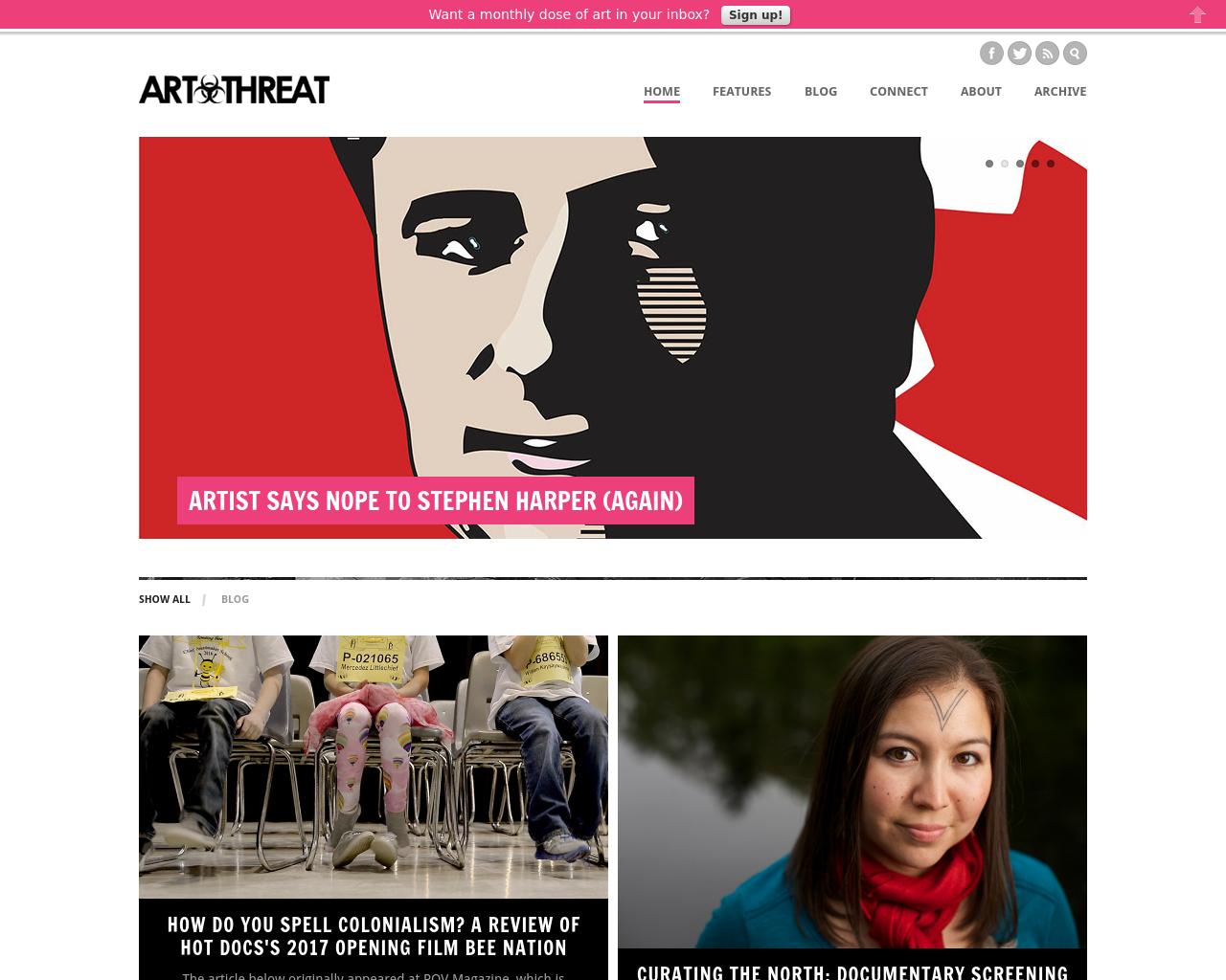 Art-Threat-Advertising-Reviews-Pricing