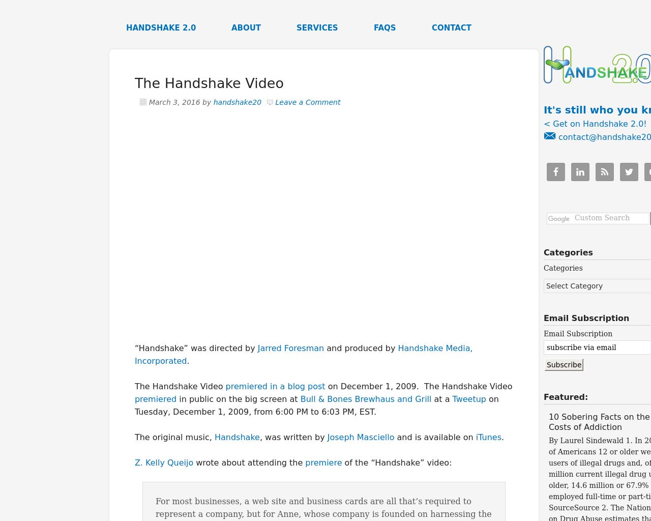 Handshake-2.0-Advertising-Reviews-Pricing