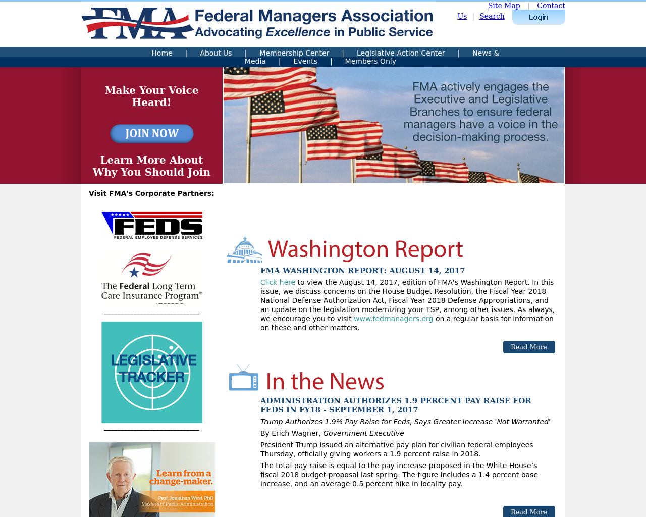 Federal-Managers-Association.-Advertising-Reviews-Pricing