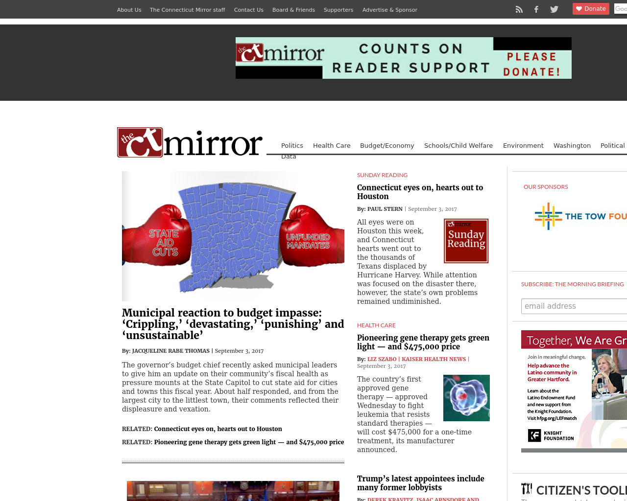 The-Connecticut-Mirror-Advertising-Reviews-Pricing
