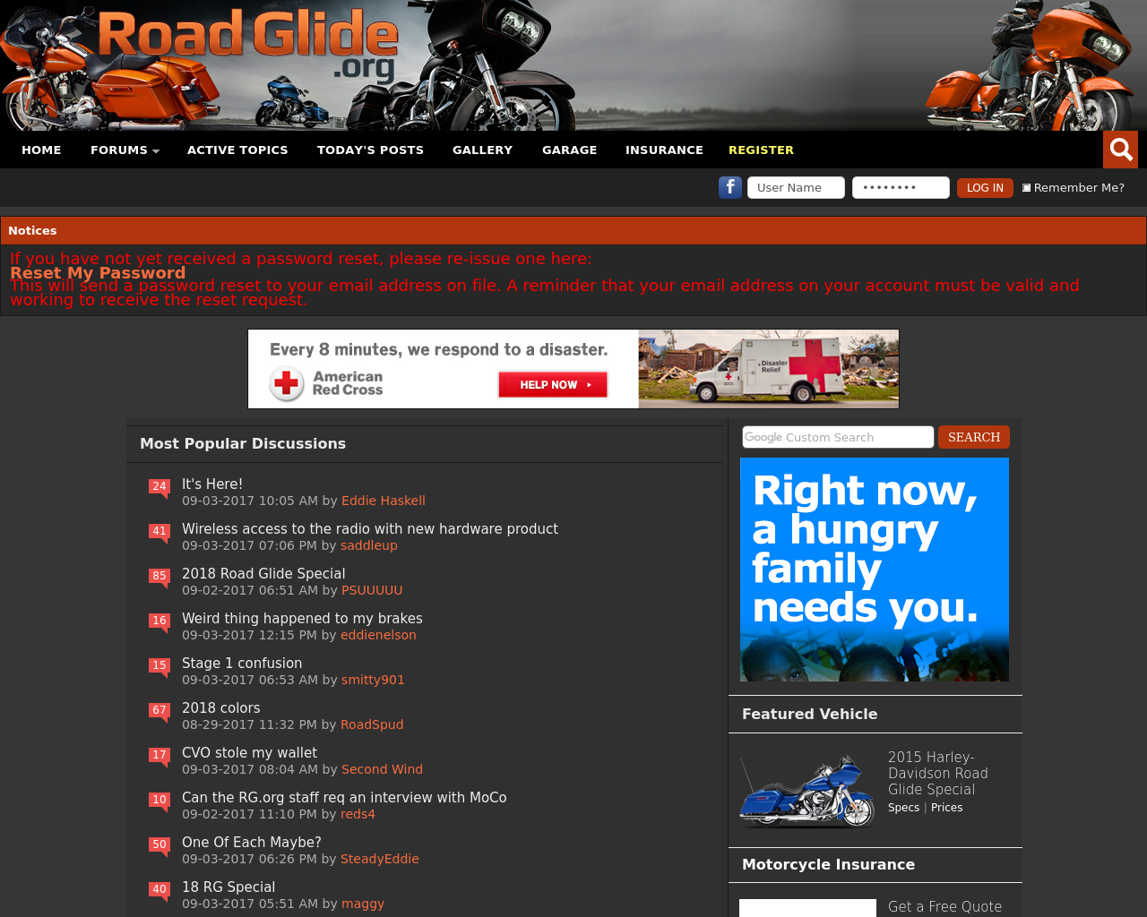 Road-Glide-Forums-Advertising-Reviews-Pricing