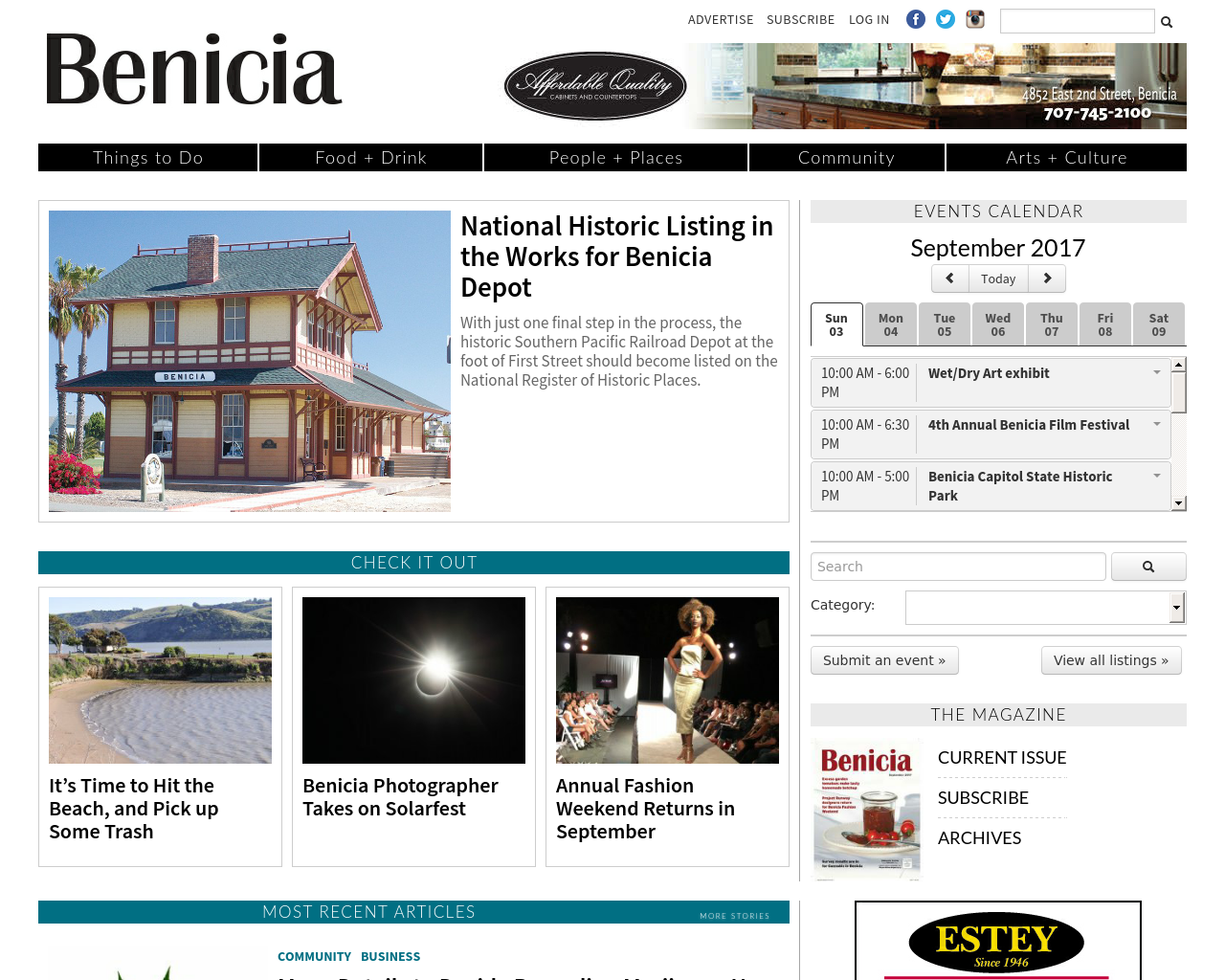 Benicia-Magazine-Advertising-Reviews-Pricing