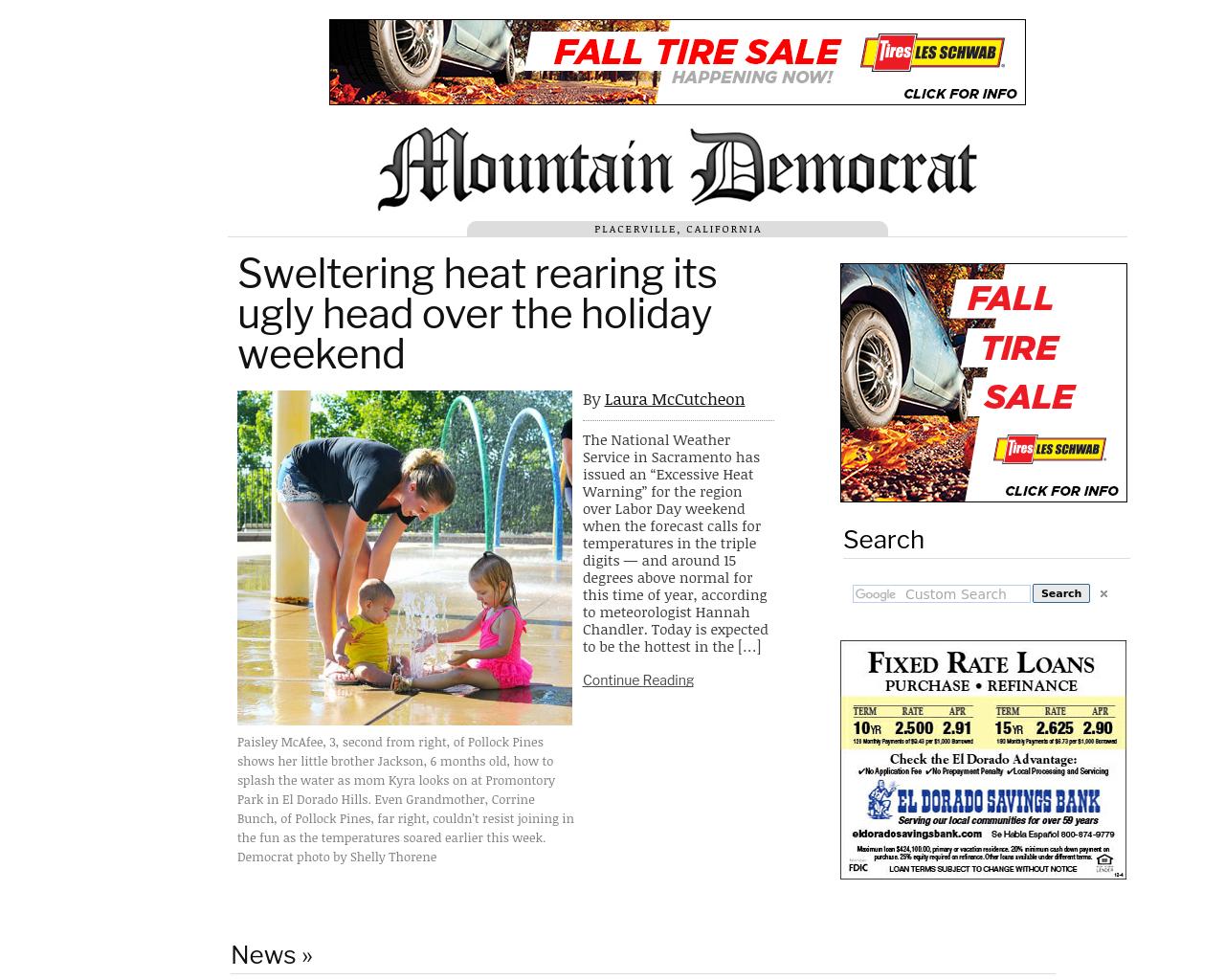 Mountain-Democrat-Advertising-Reviews-Pricing