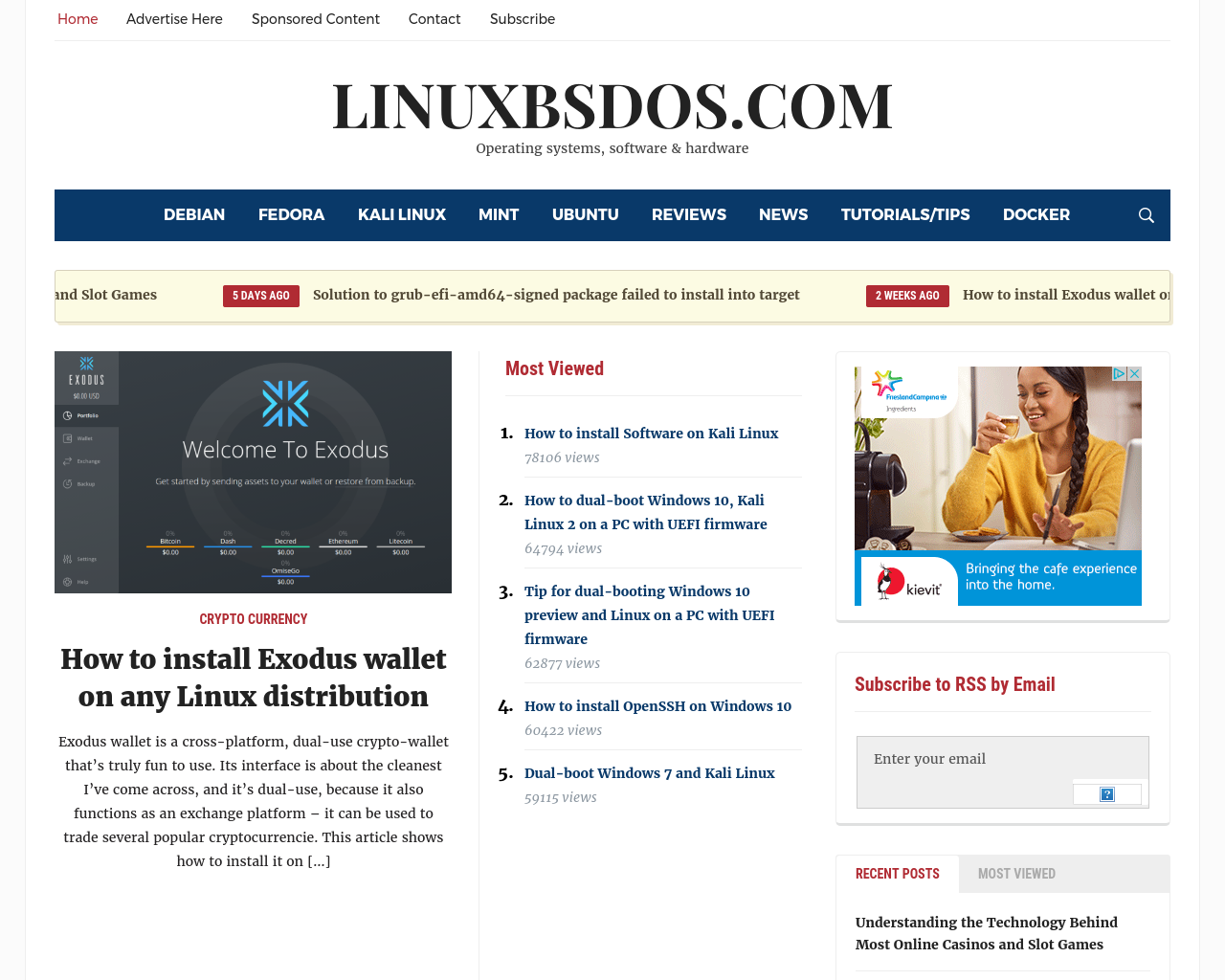 LinuxBSDos.com-Advertising-Reviews-Pricing