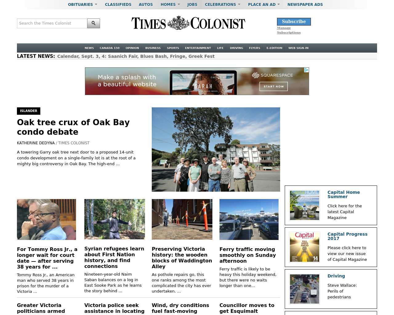 TImes-Colonist-Advertising-Reviews-Pricing