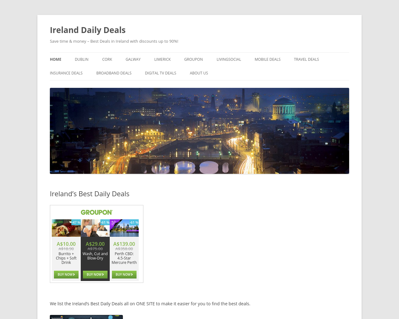 Ireland-Daily-Deals-Advertising-Reviews-Pricing