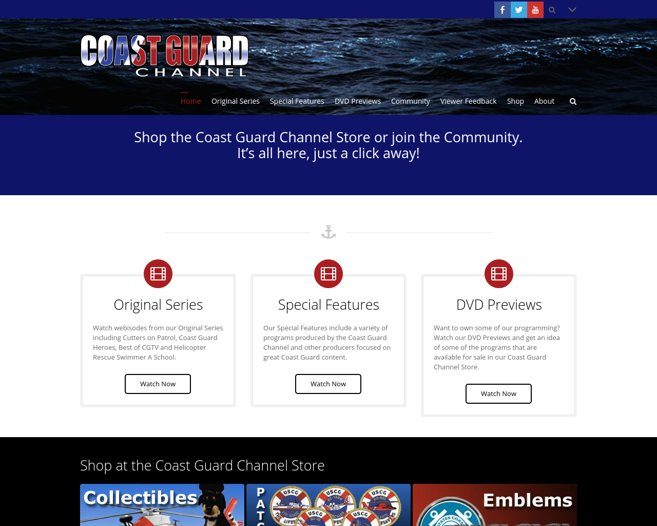 Coast-Guard-Channel-Advertising-Reviews-Pricing