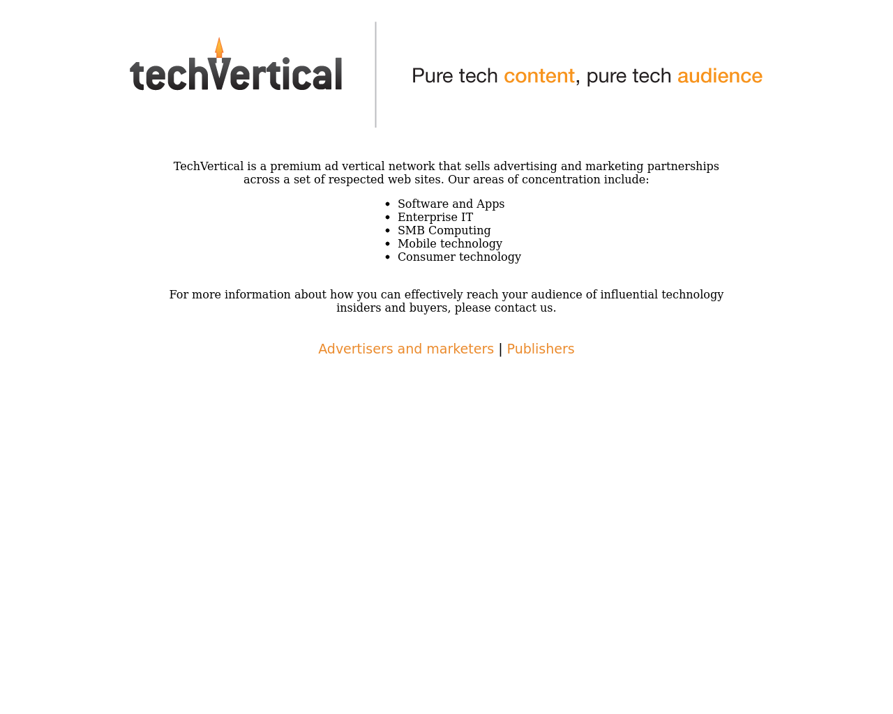 TechVertical-Advertising-Reviews-Pricing