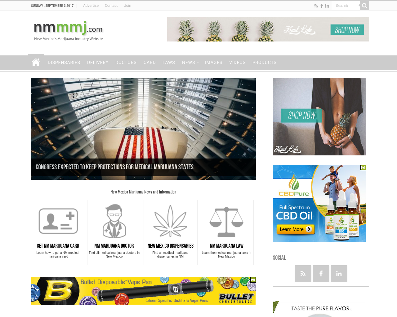 New-Mexico's-Medical-Marijuana-Industry-Website-Advertising-Reviews-Pricing