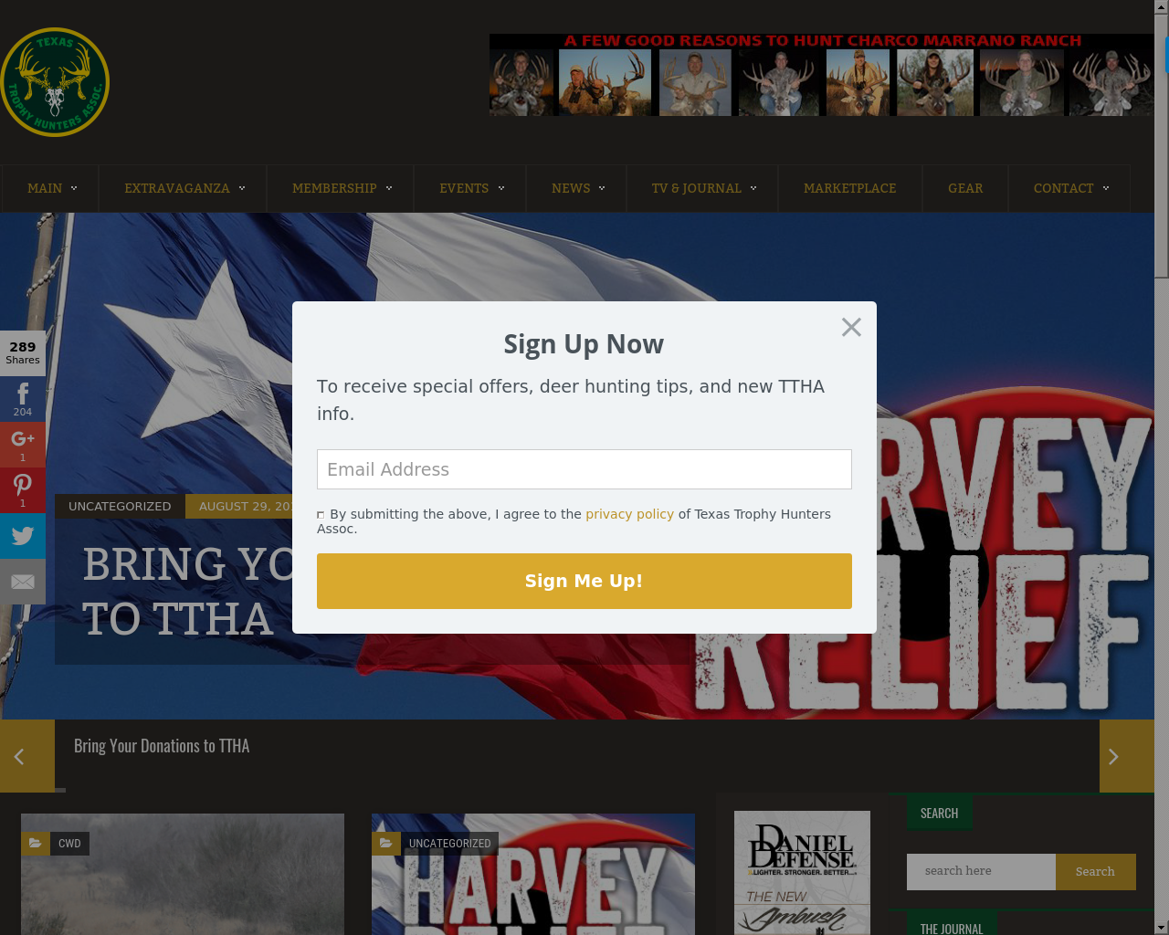 Texas-Trophy-Hunters-Association-Advertising-Reviews-Pricing