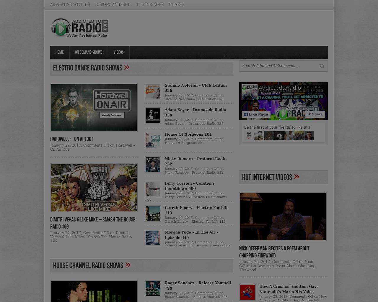 AddictedToRadio.com-Advertising-Reviews-Pricing