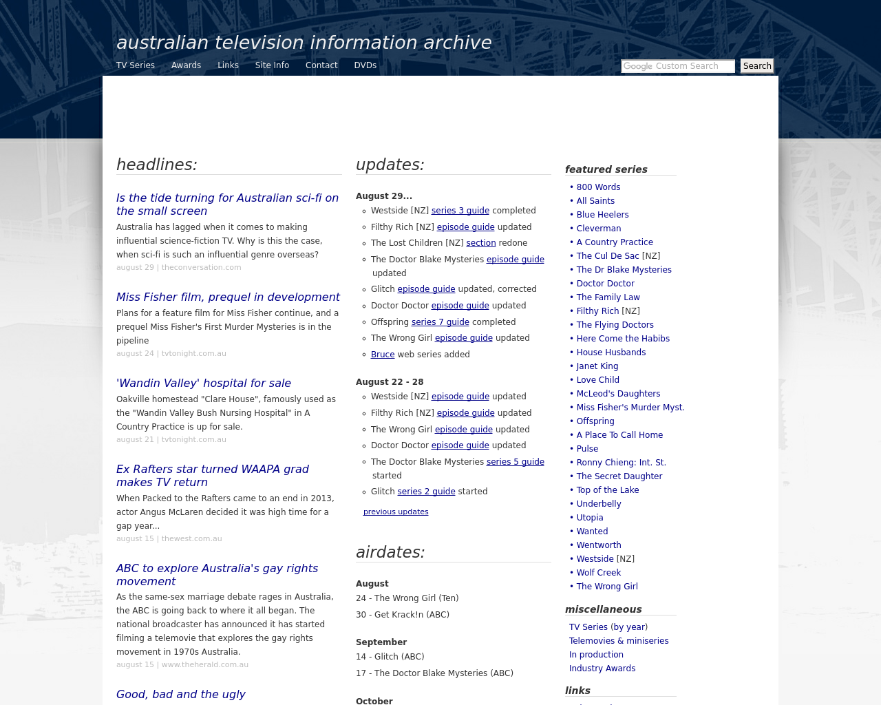 Australian-Television-Information-Archive-Advertising-Reviews-Pricing
