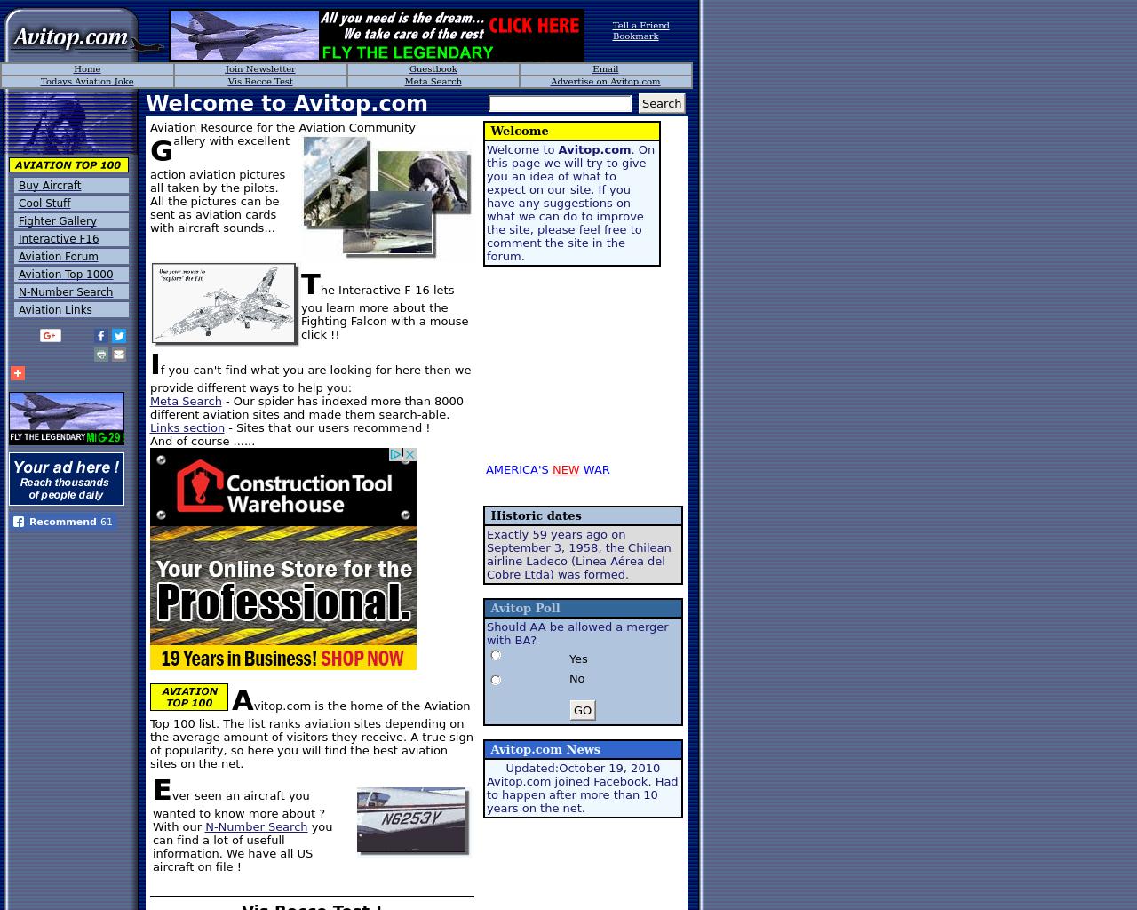 Avitop.com-Advertising-Reviews-Pricing