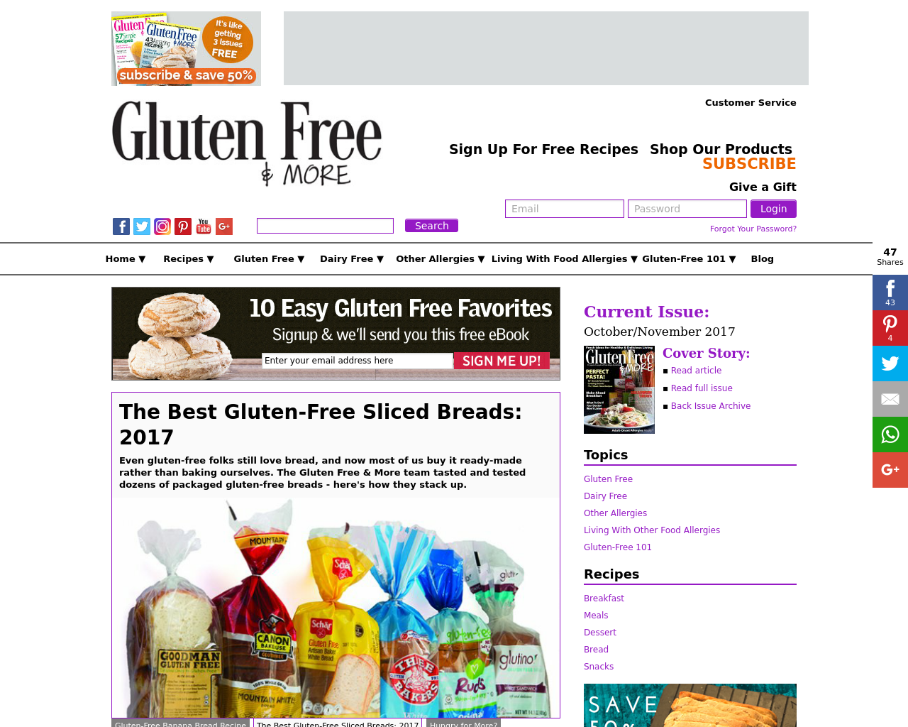 Gluten-Free-&-More-Advertising-Reviews-Pricing