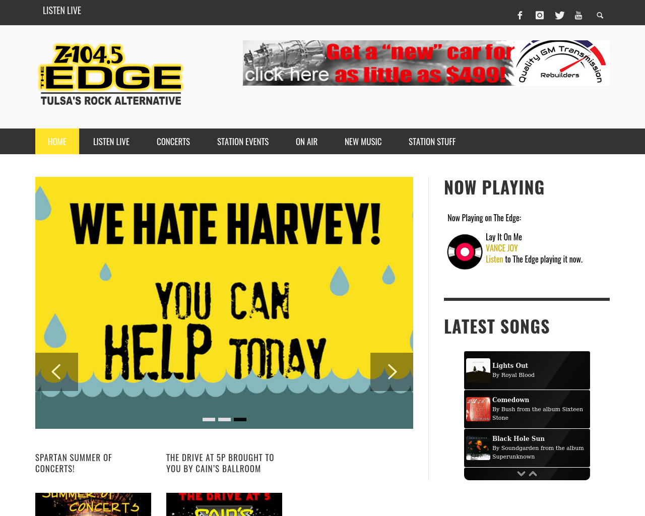 Z104.5-THE-EDGE-Advertising-Reviews-Pricing