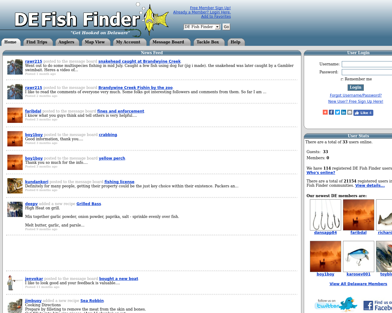 DE-Fish-Finder-Advertising-Reviews-Pricing